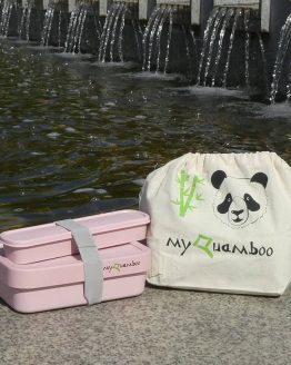 myQuamboo Lunchbox Band
